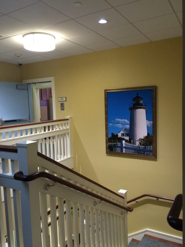 Avita Memory Care Community, Newburyport MA - Firm: Currier & Associates