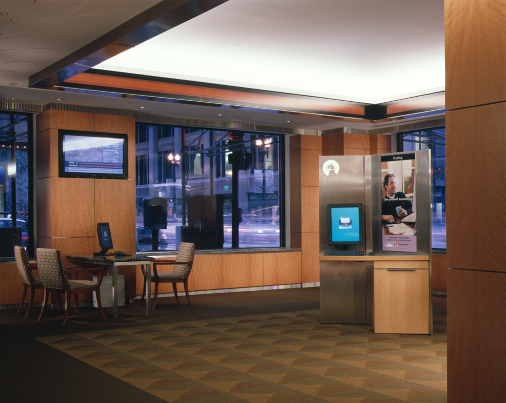 Fidelity Investor Center, Chicago IL - Firm: Arrowstreet