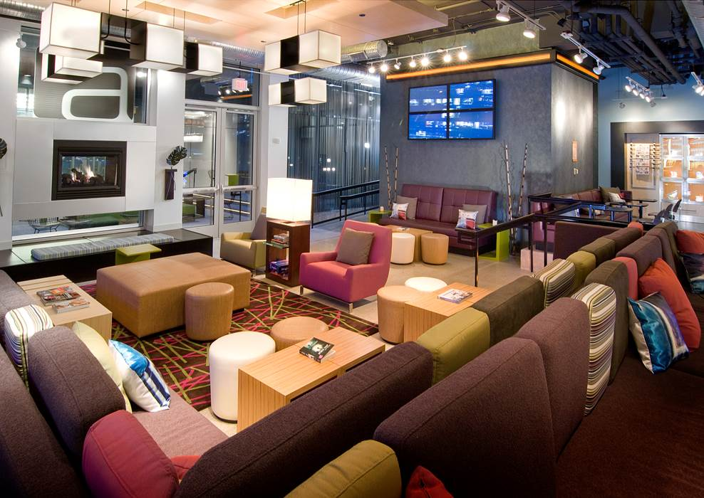 Aloft Hotel, Chesapeake VA - Firm: HVS Compass